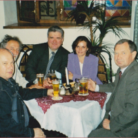 На зустрічі у Львові