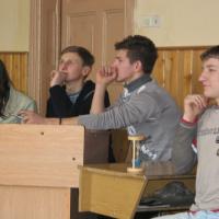 Червень 2006 — Cесія учнівських рефератів та наукових доповідей