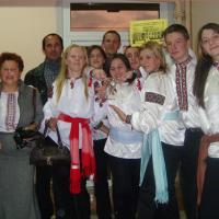 Zilele Şcolii la prietenii slovaci
